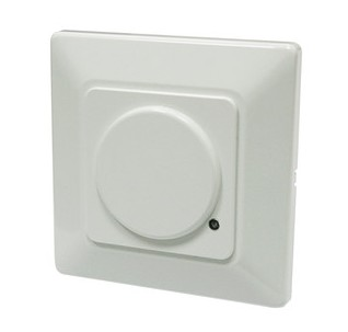 60.252/RF/PD DETECTOR MOVIMIENTO POR MICROONDAS DE PARED