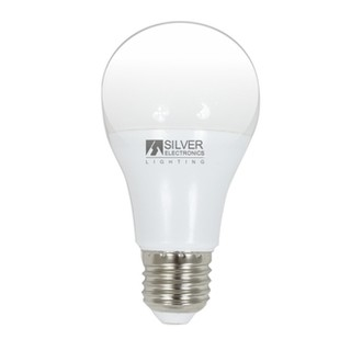 BOMBILLA LED 10W E-27 BLANCO CALIDO