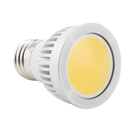LAMPARA LED 7W E-14 220V BLANCO CALIDO