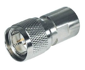 1460 CONNECTOR TWINAXIAL MALE --