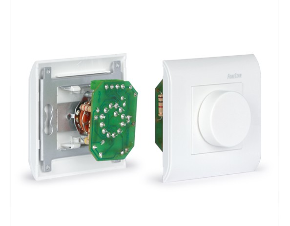 AT-11 RECESSED DIMMER 10W FONESTAR