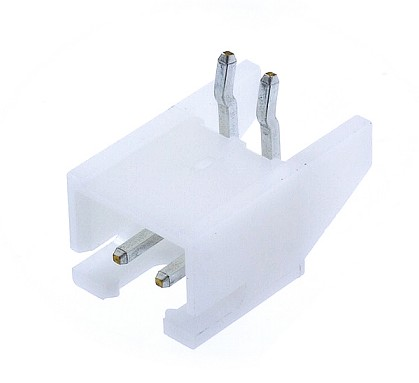 FEMALE AREA POWER CONNECTOR 16A P/PL.