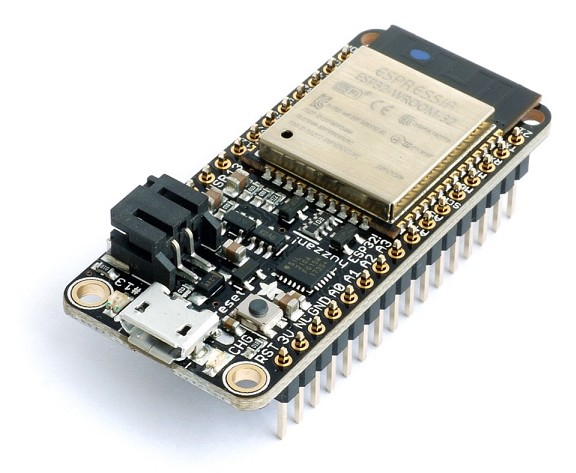 ADAFRUIT FEATHER HUZZAH ESP32 WIFI Y BLUETOOTH